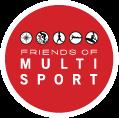 Friends of multisport logo